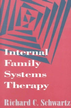 Internal Family Systems Therapy (Paperback)