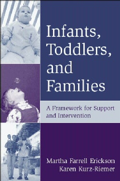 Infants Toddlers and Families: A Framework for Support and Intervention (Paperback)