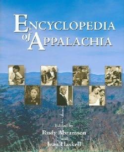 Encyclopedia of Appalachia (Hardcover)