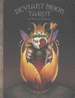 Deviant Moon Tarot (Hardcover)