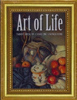 Art of Life Tarot Deck (Cards)