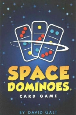 Space Dominos Card Games (Cards)