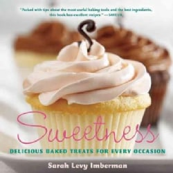 Sweetness: Delicious Baked Treats for Every Occasion (Paperback)