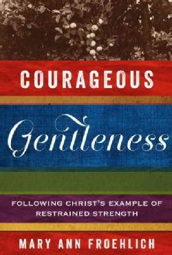 """following the example of jesus christ in being courageous God, who has called you into fellowship with his son, jesus christ our lord, is  faithful  """"be on your guard stand firm in the faith be men of courage be strong."""