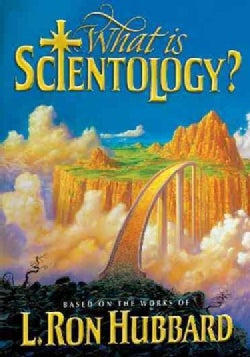 What Is Scientology (Paperback)