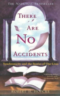 There Are No Accidents: Synchroncity and the Stories of Our Lives (Paperback)