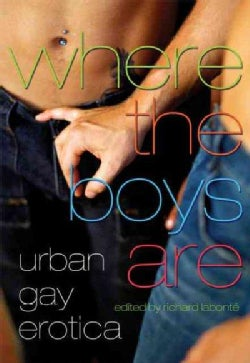 Where the Boys Are (Paperback)