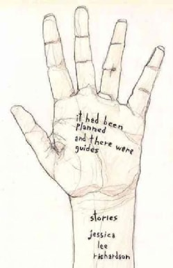 It Had Been Planned and There Were Guides: Stories (Paperback)