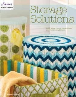 Storage Solutions (Paperback)