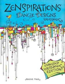 Zenspirations Dangle Designs (Paperback)