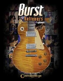Burst Believers III (Hardcover)