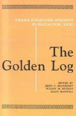 The Golden Log (Paperback)