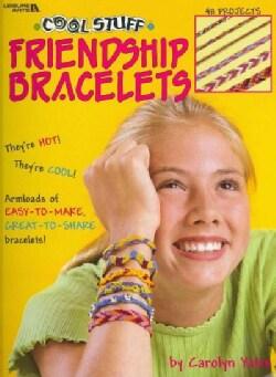 Cool Stuff Friendship Bracelets (Paperback)