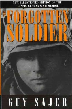 The Forgotten Soldier (Hardcover)