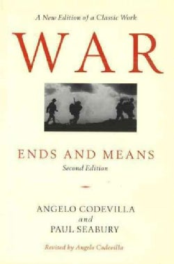 War: Ends and Means (Paperback)