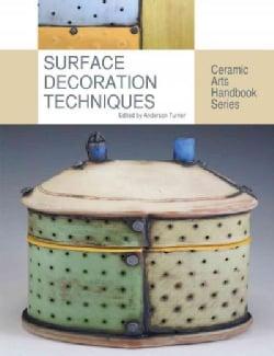Surface Decoration Techniques (Paperback)