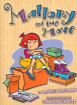 Mallory on the Move (Paperback)