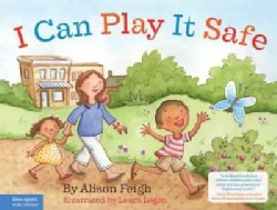 I Can Play It Safe (Hardcover)