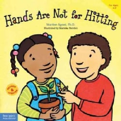 Hands Are Not for Hitting (Paperback)