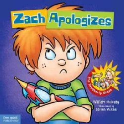 Zach Apologizes (Hardcover)