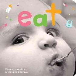 Eat (Board book)