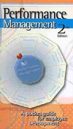 Performance Management: A Pocket Guide for Employee Development (Paperback)