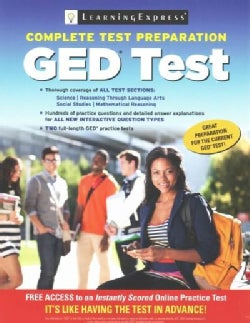 GED Test (Paperback)