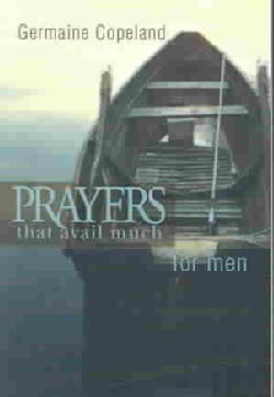 Prayers That Avail Much for Men (Paperback)