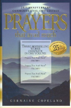 Prayers That Avail Much (Hardcover)