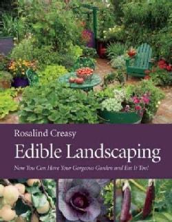 Edible Landscaping (Paperback)
