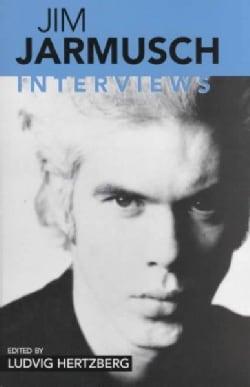 Jim Jarmusch: Interviews (Paperback)