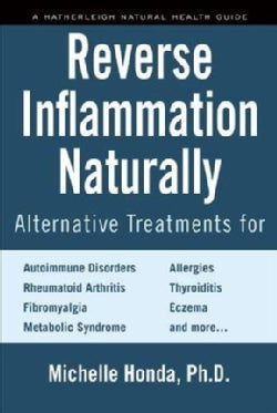 Reverse Inflammation Naturally (Paperback)