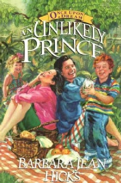 An Unlikely Prince (Paperback)