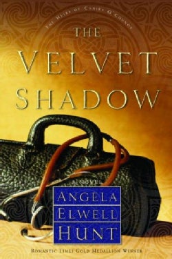 The Velvet Shadow (Paperback)