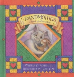Grandmother's Book of Promises (Hardcover)