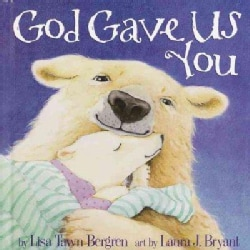 God Gave Us You (Hardcover)