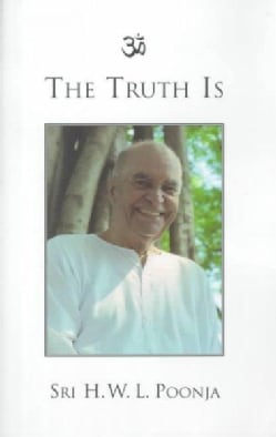 The Truth Is (Paperback)