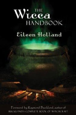 The Wicca Handbook (Paperback)