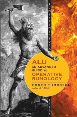 ALU: An Advanced Guide to Operative Runology (Paperback)