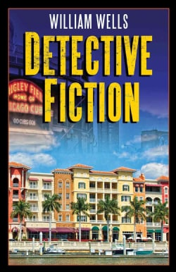 Detective Fiction (Hardcover)