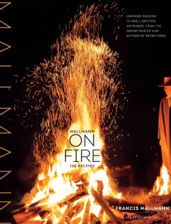 Mallmann on Fire (Hardcover)