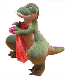 """How Do Dinosaurs Say Good Night?: 14"""" (Soft toy)"""