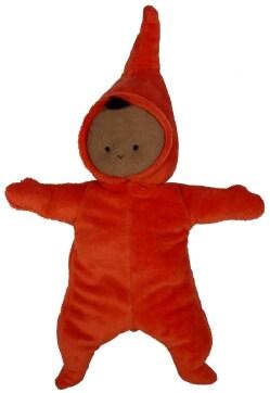 Snowy Day Doll (Toy)