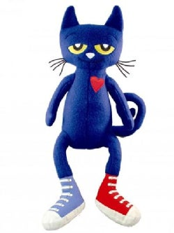 """Pete the Cat Doll: 28"""" (Toy)"""