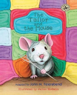 The Tailor and the Mouse (Hardcover)