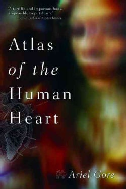 Atlas of the Human Heart (Paperback)