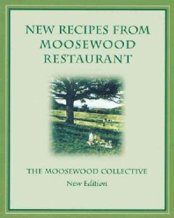 New Recipes from Moosewood Restaurant (Paperback)