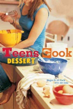 Teens Cook Dessert (Paperback)