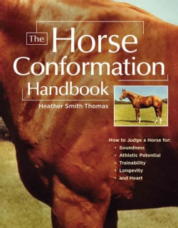 The Horse Conformation Handbook (Paperback)