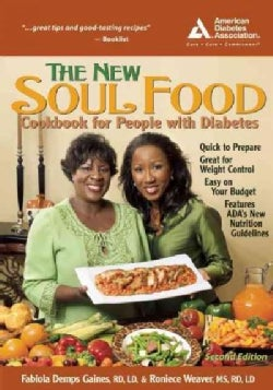 The New Soul Food Cookbook for People With Diabetes (Paperback)
